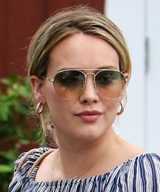 Hilary Duff Used This Bathing Suit Photo to Shut Down Body-Shamers