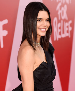 This Is the Shortest We've Ever Seen Kendall Jenner's Hair