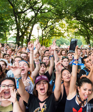 Lollapalooza Has Been Evacuated, and Here's What We Know