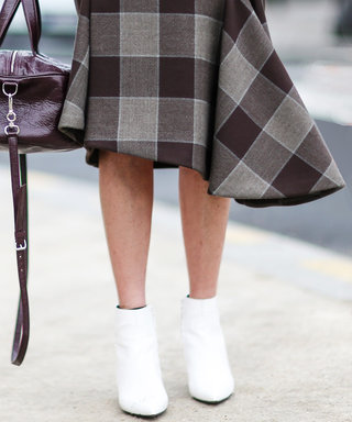 These Chic Booties Will Ease The Transition to Fall