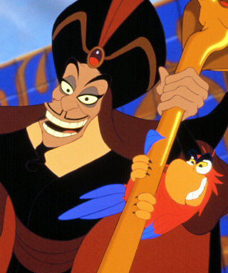 Live-Action Aladdin Has Its Villain—and He's Hot