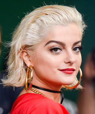 Bebe Rexha Launches a Fashion Collection and New Music—All Today