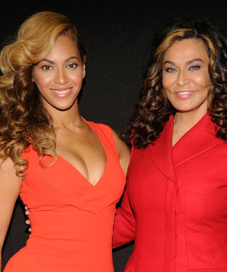 Tina Knowles Says What We're All Thinking About Beyoncé
