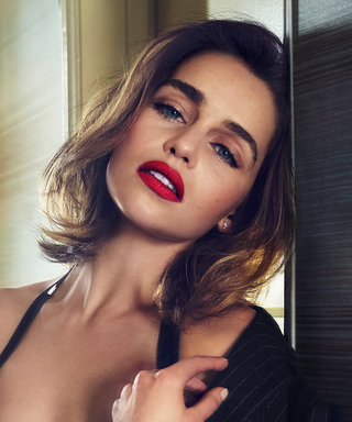 The 4 Beauty Products Emilia Clarke Swears By