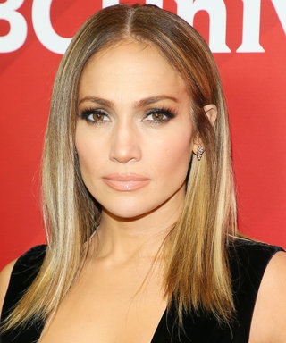 Jennifer Lopez Posts Stunning Selfie with Her Lookalike Mom