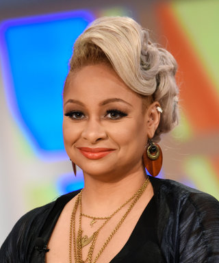 "Raven-Symoné Says Body Shaming as a Kid Led to ""So Many Mental Issues"""