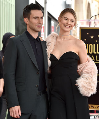 Adam Levine and Behati Prinsloo Purchased an $18 Million Mansion—Take a Tour