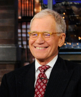 David Letterman Is Returning to TV in a Whole New Way