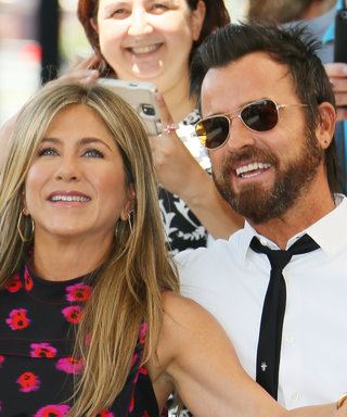 Look Back at Jennifer Aniston and Justin Theroux's Cutest Couple Moments