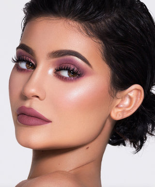 20 Times Birthday Girl Kylie Jenner Mesmerized Us with Her Perfect Pout