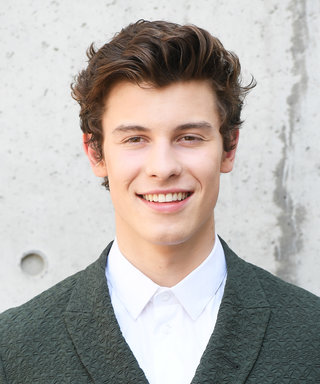 The Internet Can't Get Enough of Shawn Mendes's Shirtless Calvin Klein Ads