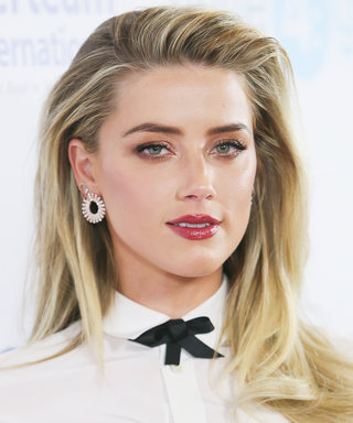 Amber Heard Addresses Her Breakup with Elon Musk on Instagram