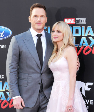 Chris Pratt Wrote the Foreword for Anna Faris's Upcoming Book Before Their Split