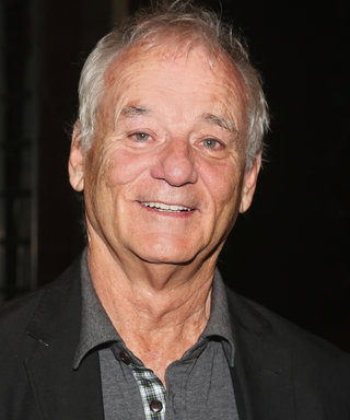 Bill Murray Sobbed While Watching Groundhog Day on Broadway