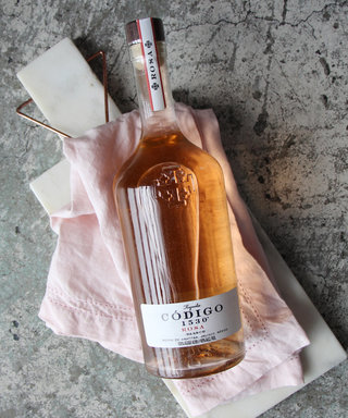 Millennial Pink Tequila? Yes, Please!