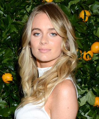 Cressida Bonas Wants to Be Known as More Than Just Prince Harry's Ex-Girlfriend