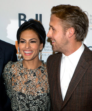 Ryan Gosling and Eva Mendes's Rare Disneyland Date Was Pure Magic