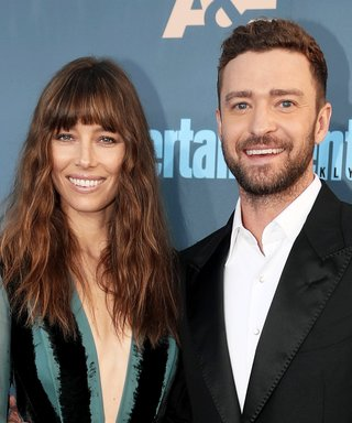 Jessica Biel Reveals Whether She Was Team *NYSNC or Backstreet Boys in the '90s