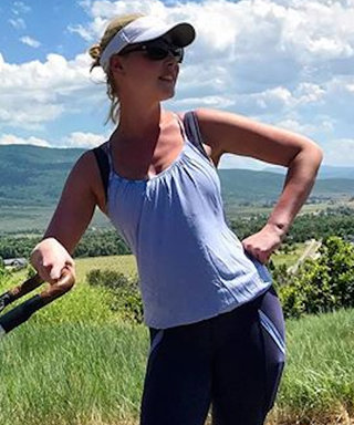 Katherine Heigl Opens Up About Her 50-Lb. Pregnancy Weight Gain