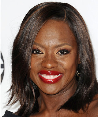 Viola Davis Turns 52 Today—See Her Most Gorgeous Hairstyles Through the Years