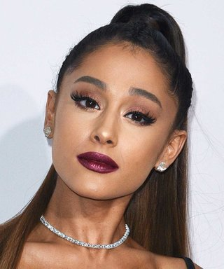 Ariana Grande Drastically Changed Her Signature Ponytail