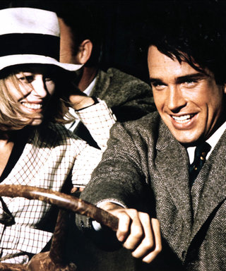 50 Years Later, Bonnie and Clyde are StillStyle Icons