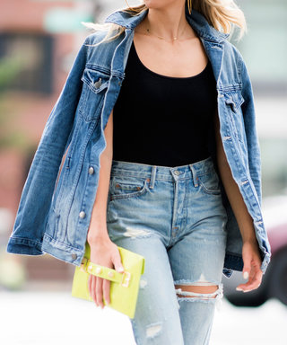 Follow These 6 Simple Tips to Keep Your Jeans Looking Like New