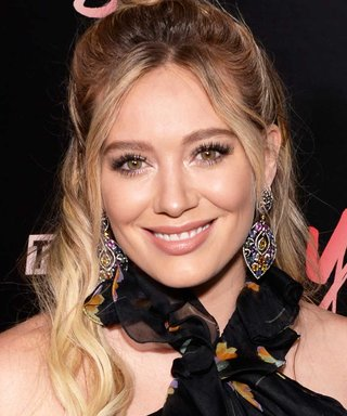 Hilary Duff Shows Up the Body-Shamers with Yet Another Bikini 'Gram