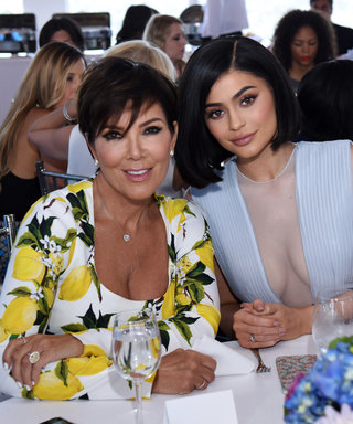 Kris Jenner's Sweet Birthday Message to Kylie Is One Only a Mom Could Write
