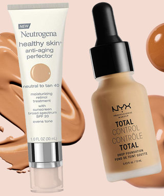 The Best Drugstore Foundations, According to Celebrity Makeup Artists