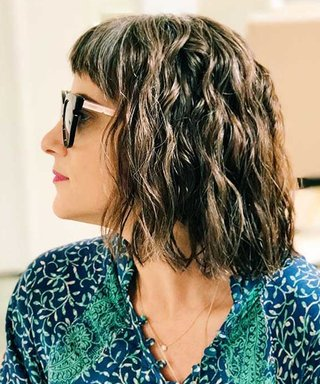 This Celebrity Stylist Is Making the Perm 2017's Hottest Hairstyle