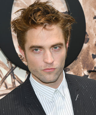 Robert Pattinson Wants to Remain a Man of Mystery
