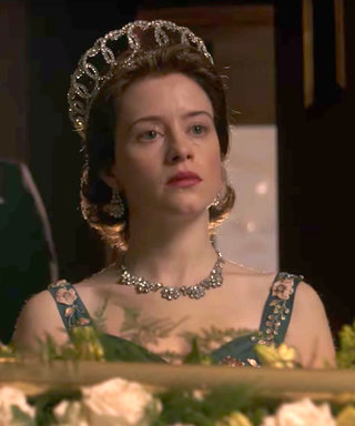 The First Look at Season 2 ofThe CrownHas Arrived