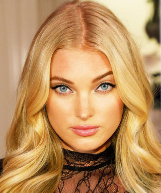 This Victoria's Secret Angel Chopped Off Her Beachy Waves