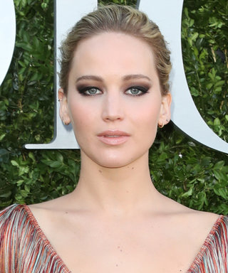Jennifer Lawrence and Catt Sadler Are Teaming Up for a Very Important Reason