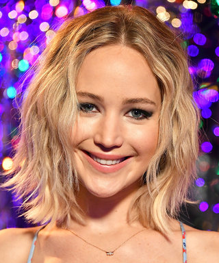 10 Times Jennifer Lawrence Made Us Adore Her Before She Even Turned 27