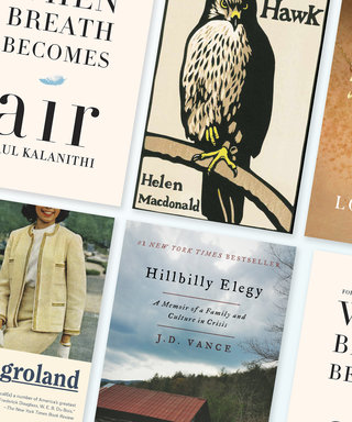 5 Memoirs You Need to Read Before They Become Movies