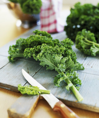 Why Kale Is Dead to Me