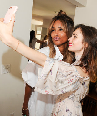Let Ciara and Lily Collins Take You Inside This Epic Annual L.A. Bash