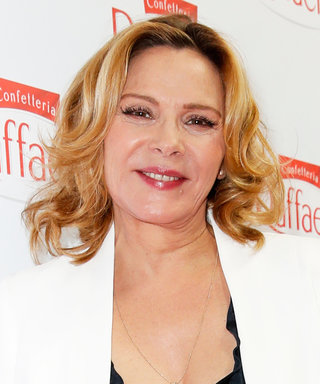 Kim Cattrall Turns 61: See Her Transformation Through the Years