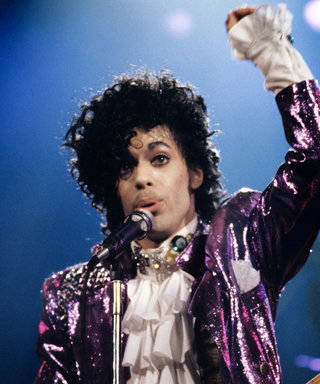 Pantone Created a Custom Purple Color in Honor of Prince