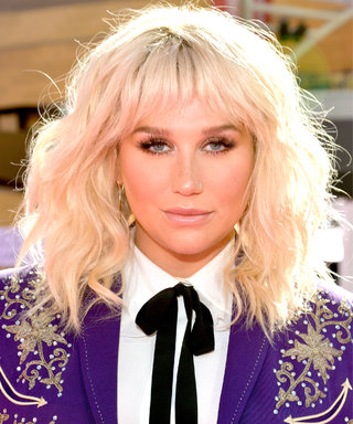 "Kesha Sends Taylor Swift a Powerful Message During Groping Trial: ""I Support You Always"""