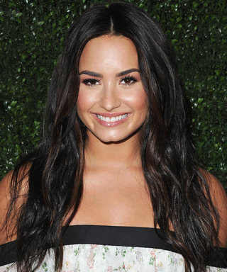 Demi Lovato's Advice to Her Younger Self Is Worth Jotting Down ­