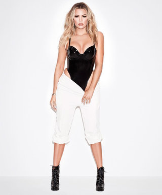 Khloé Kardashian Promotes Good American's New Line with Steamy 'Gram