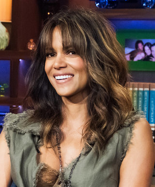 """Halle Berry Is Living Her Life Like It's """"Golden"""" at 51"""