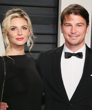 Josh Hartnett and Tamsin Egerton Welcome Second Child