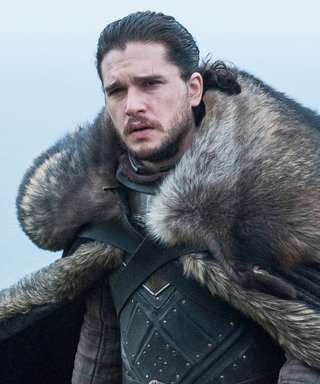 Ikea Released Instructions on How to Make Your Own Jon Snow-Style Cape