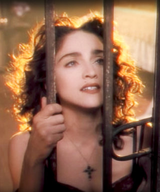 Madonna's Most Outrageous Music Videos