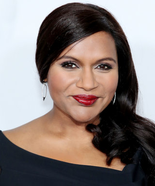 Mindy Kaling Confirms She's Pregnant