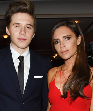 Like Every Mom, Victoria Beckham Is Upset Her Son Brooklyn Is Leaving for College